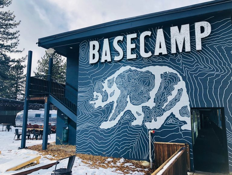 Welcome to Basecamp.